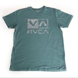 RVCA t shirt Large